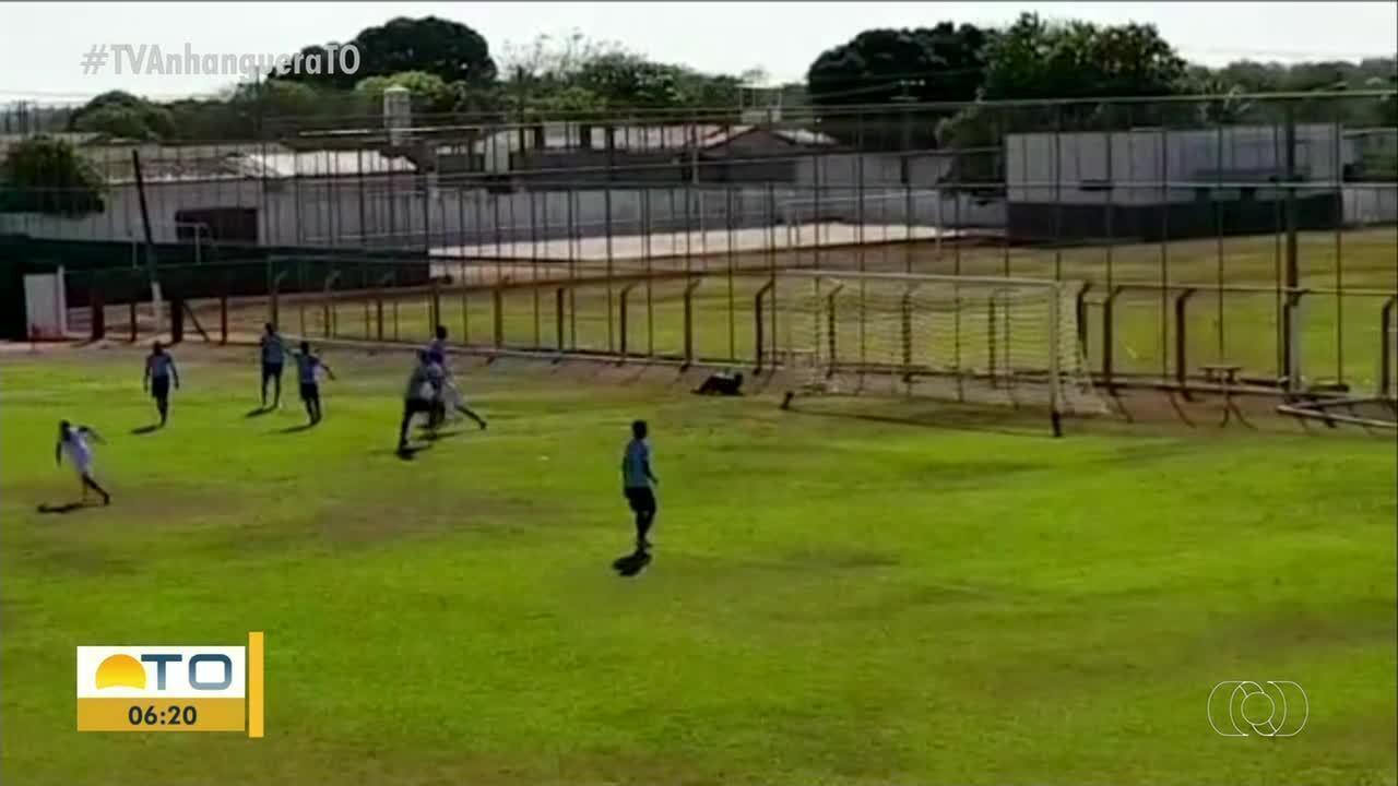 Atlético Cerrado vence Sparta no estádio Pereirão; Tocantinópolis vence Nova Conquista