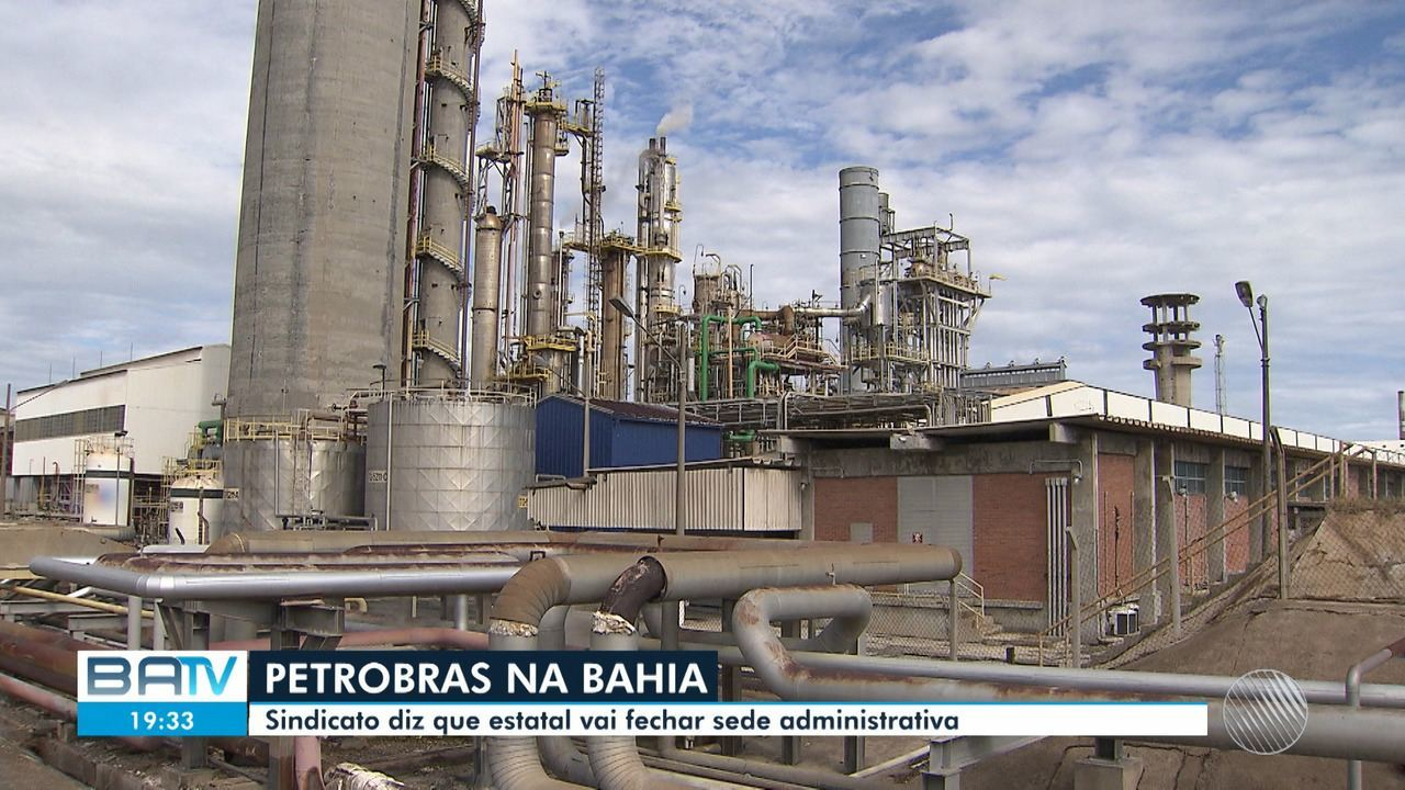 Sindicato dos petroleiros anuncia demissão de mais de 2 mil terceirizados da Petrobras