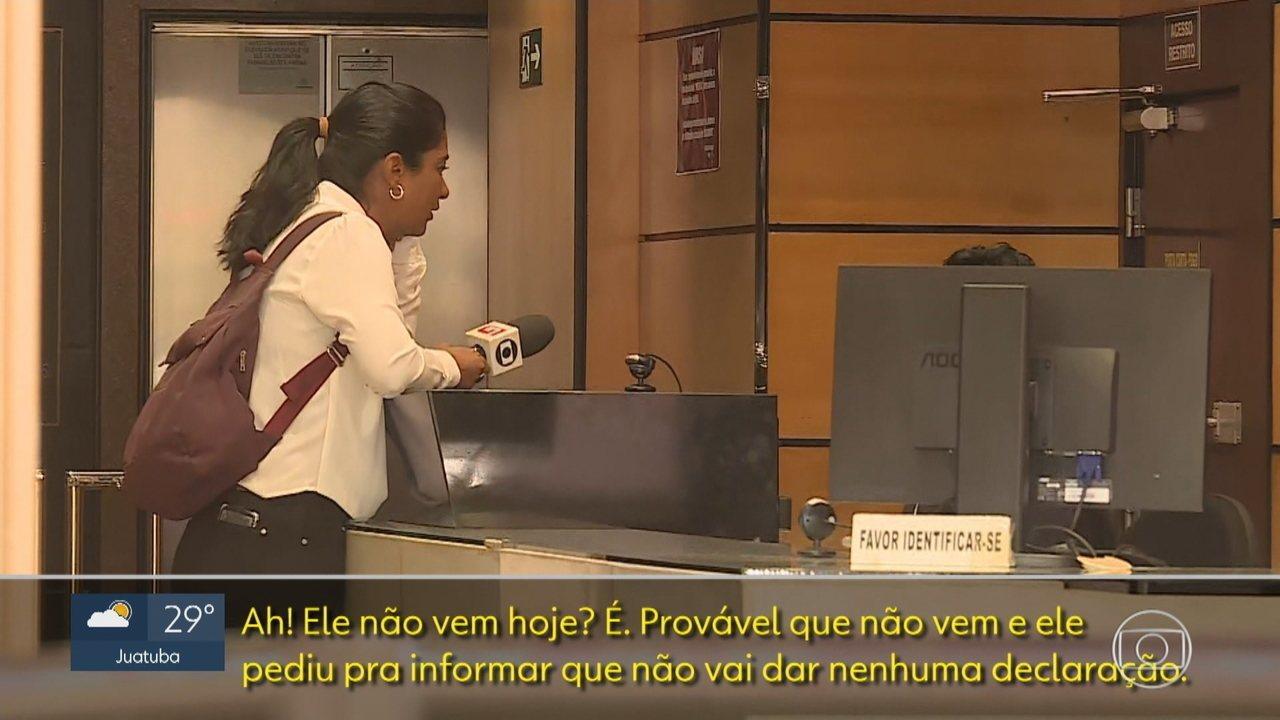 Procurador que chamou salário de R$ 24 mil de 'miserê' não aparece para trabalhar