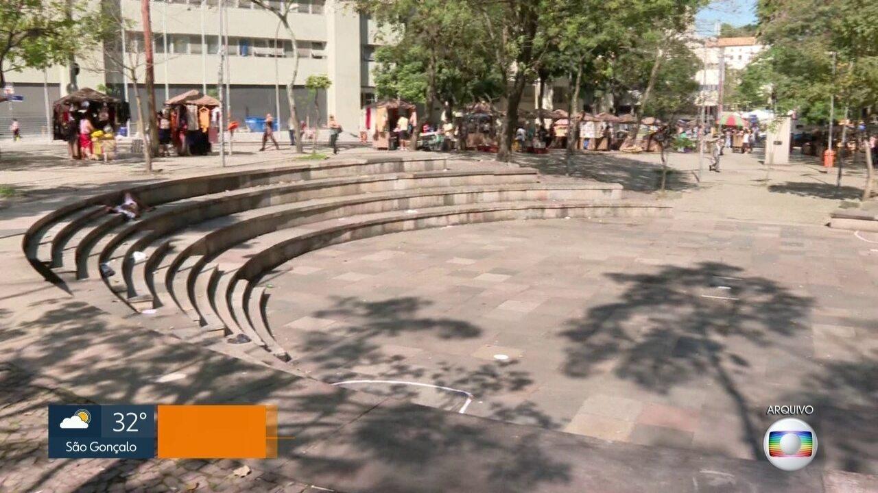 Prefeitura quer aprovar projeto que pode acaba com o 'Buraco do Lume' no Centro