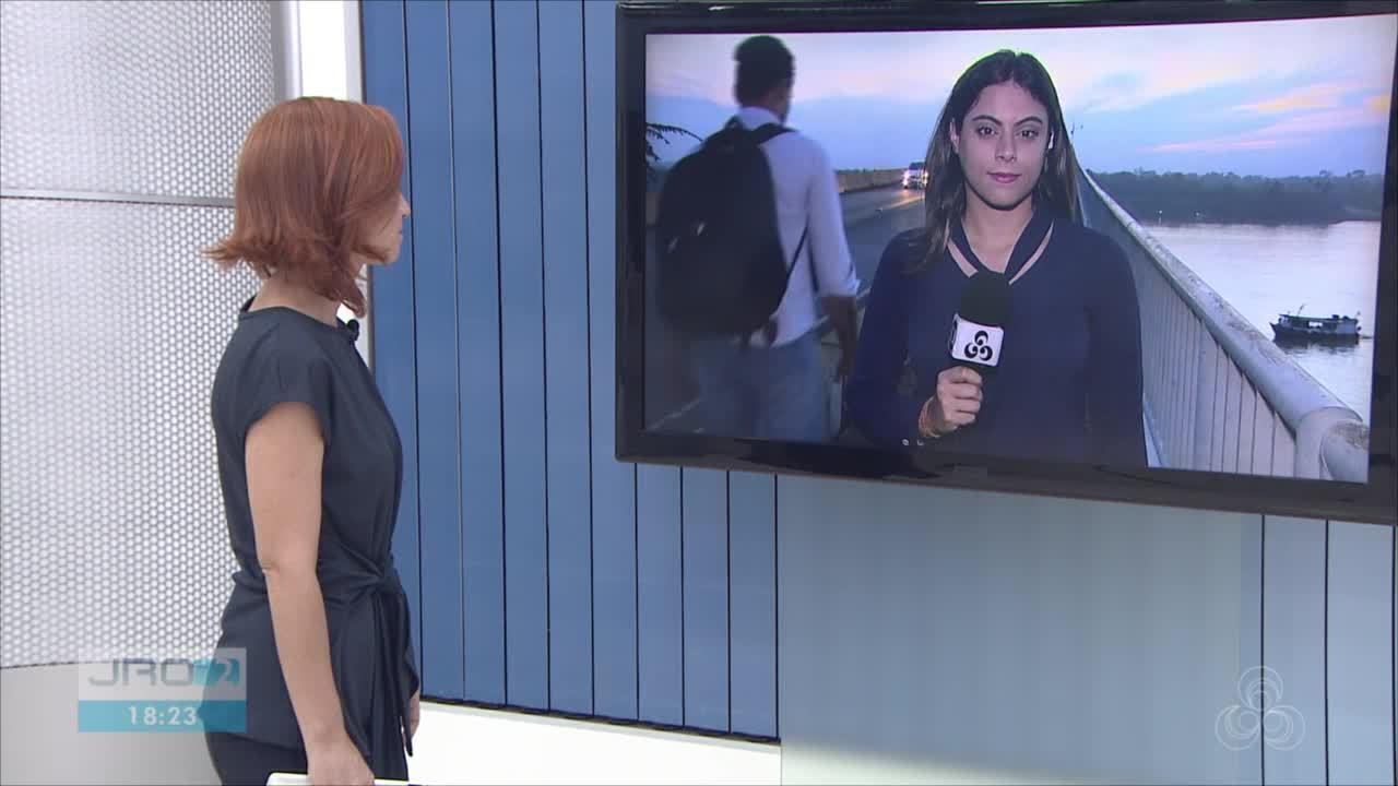 Buscas por desaparecidos no Rio Madeira continuam na capital