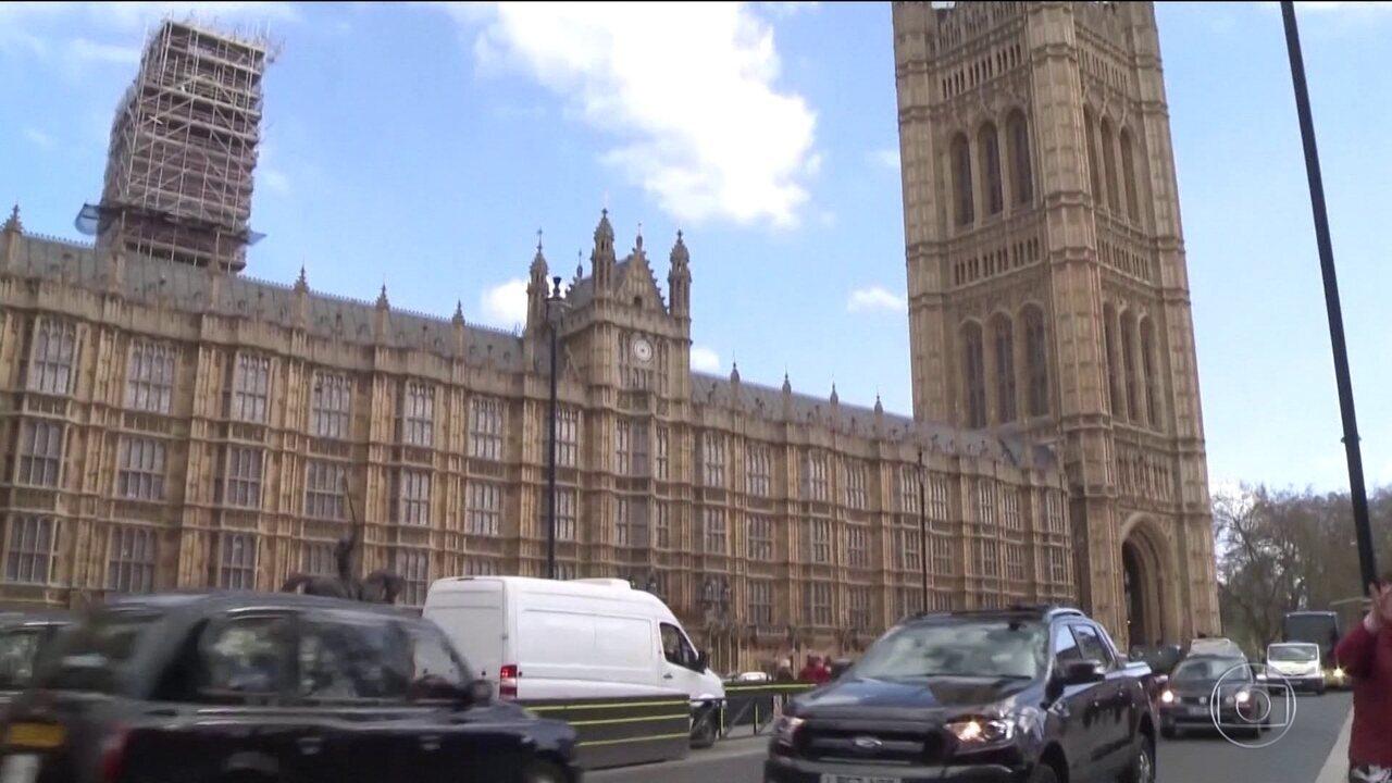 Tribunal da Escócia declara que suspensão de parlamento britânico é ilegal