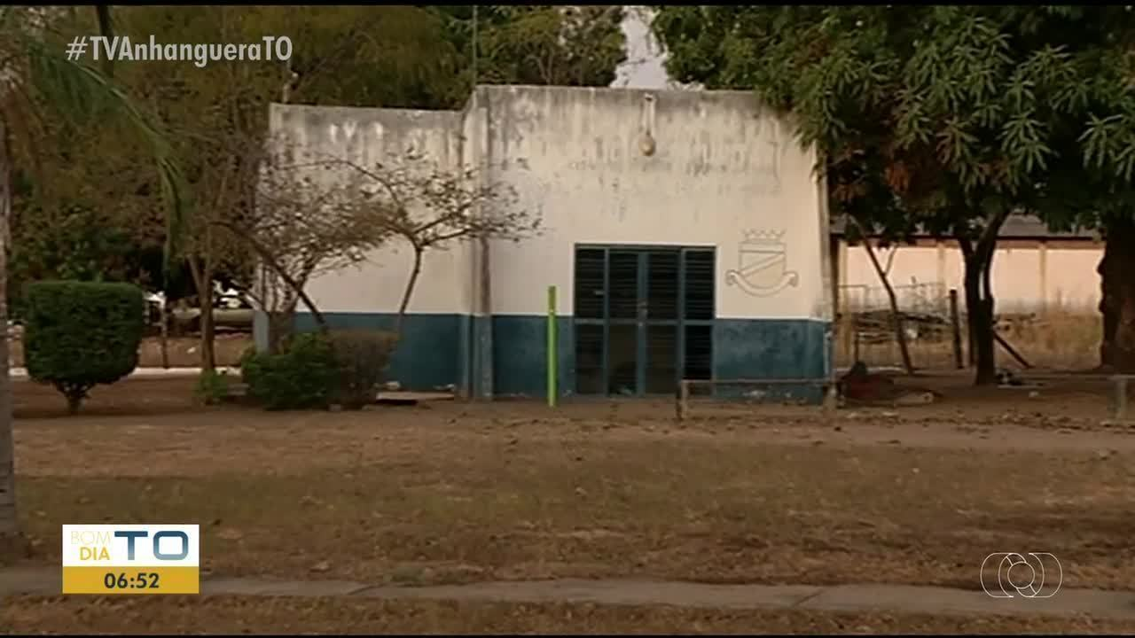 Comunidade cobra reativação de base da Polícia Militar em bairro de Gurupi