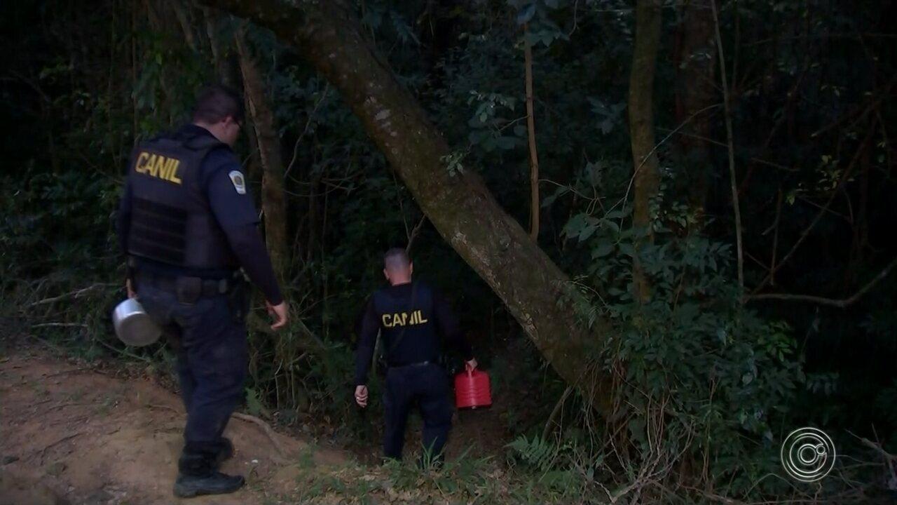 Polícia encontra corpo de jovem que desapareceu ao sair para comprar fraldas