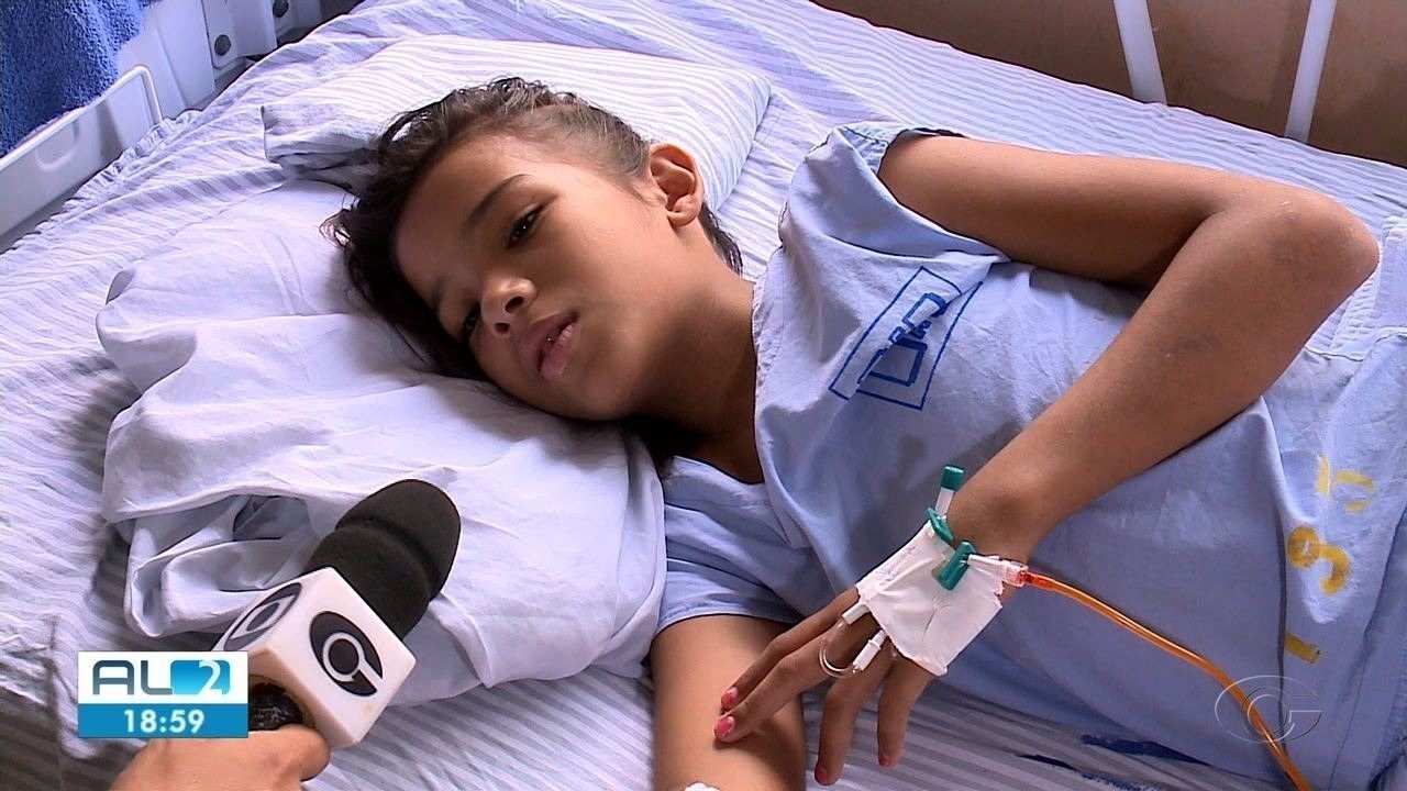 Casos de dengue aumentam em Alagoas