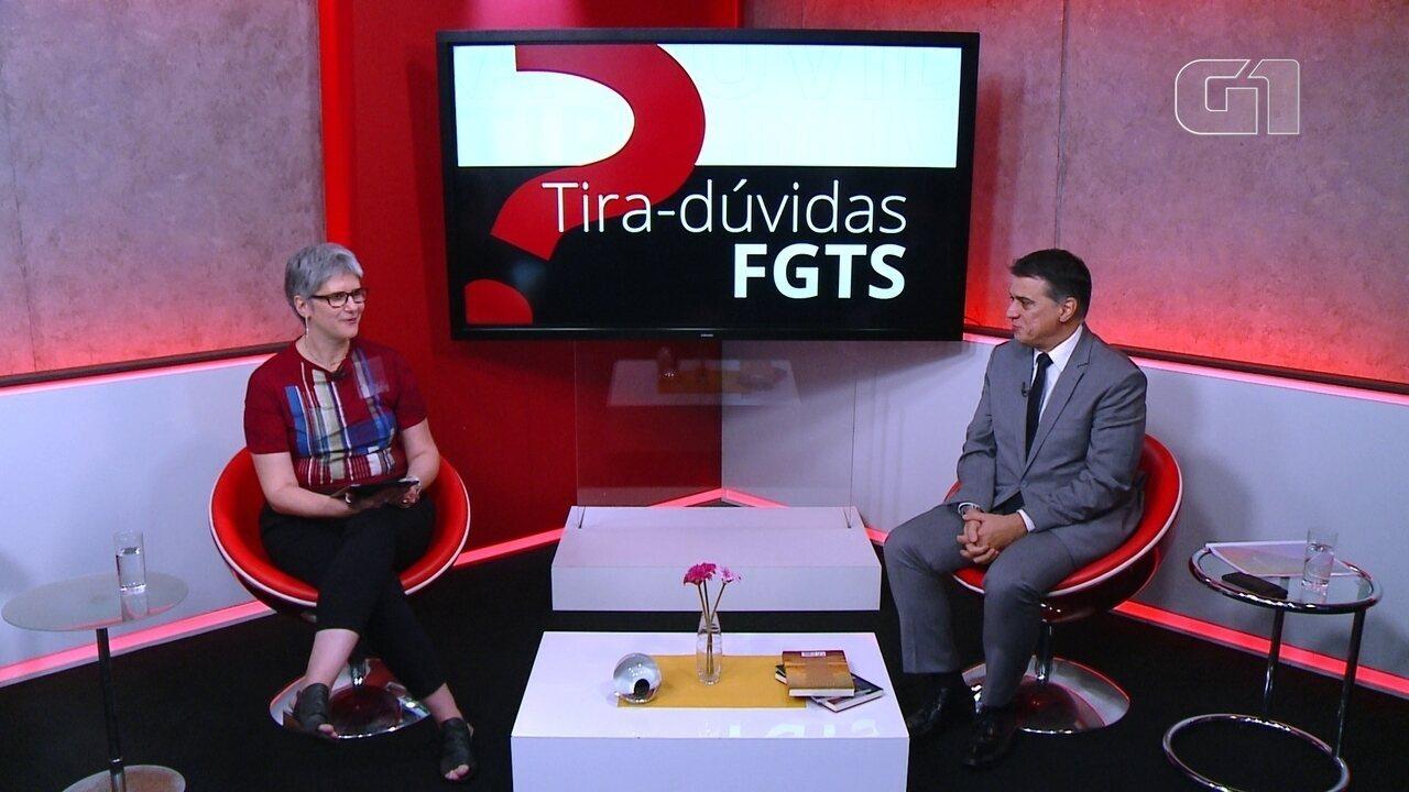 Tira-dúvidas sobre os saques do FGTS
