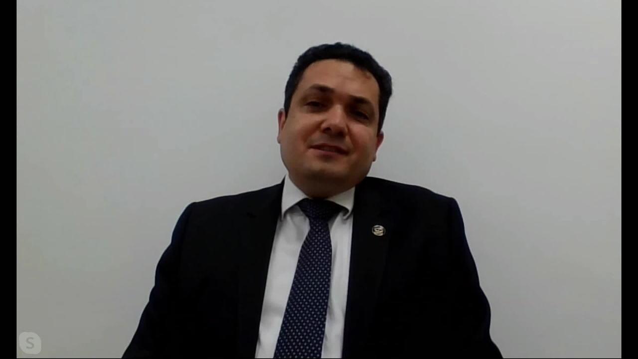 Presidente da Capes fala sobre desbloqueio de 3.182 bolsas da instituição