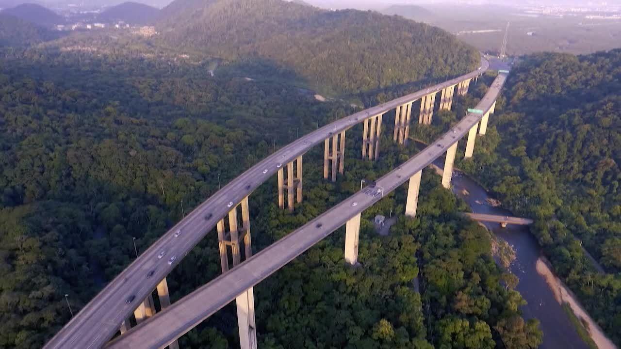 Viagens Rodoviárias - Descubra o Brasil
