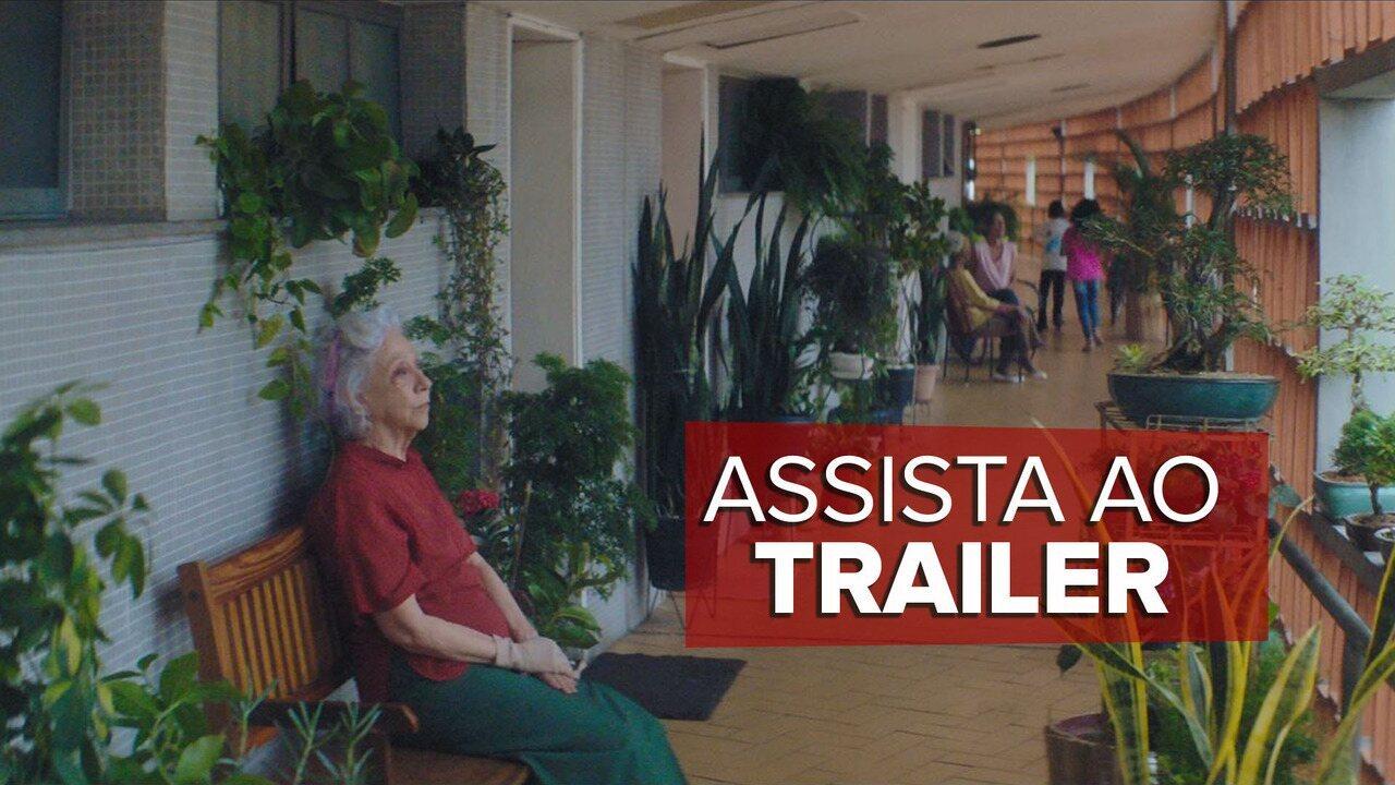 """Assista ao trailer de """"A vida invisível"""""""