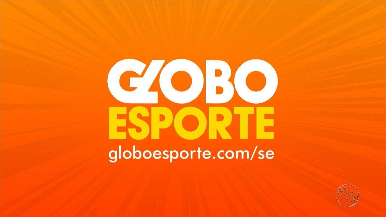 Confira o Globo Esporte deste sábado (21/09) - Confira o Globo Esporte deste sábado (21/09)