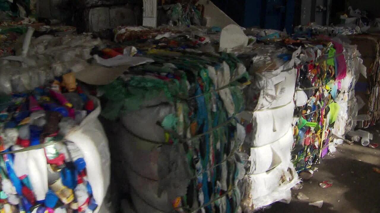 Crédito de reciclagem: resíduos viram moeda e têm destino rastreado