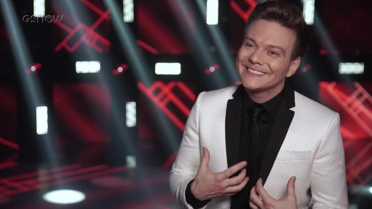 Os Técnicos do The Voice Brasil falam de suas expectativas para a final