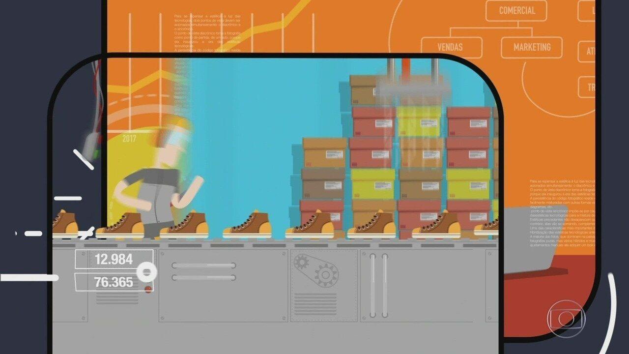 Pequenas Empresas & Grandes Negócios- Edição de 06/10/2019 - Negócios que estão inovando no atendimento à crianças. Conheça um espaço de lazer para os filhos e de trabalho para os pais. No PEGN.tec, uma startup transforma crianças em personagens de livro infantil.
