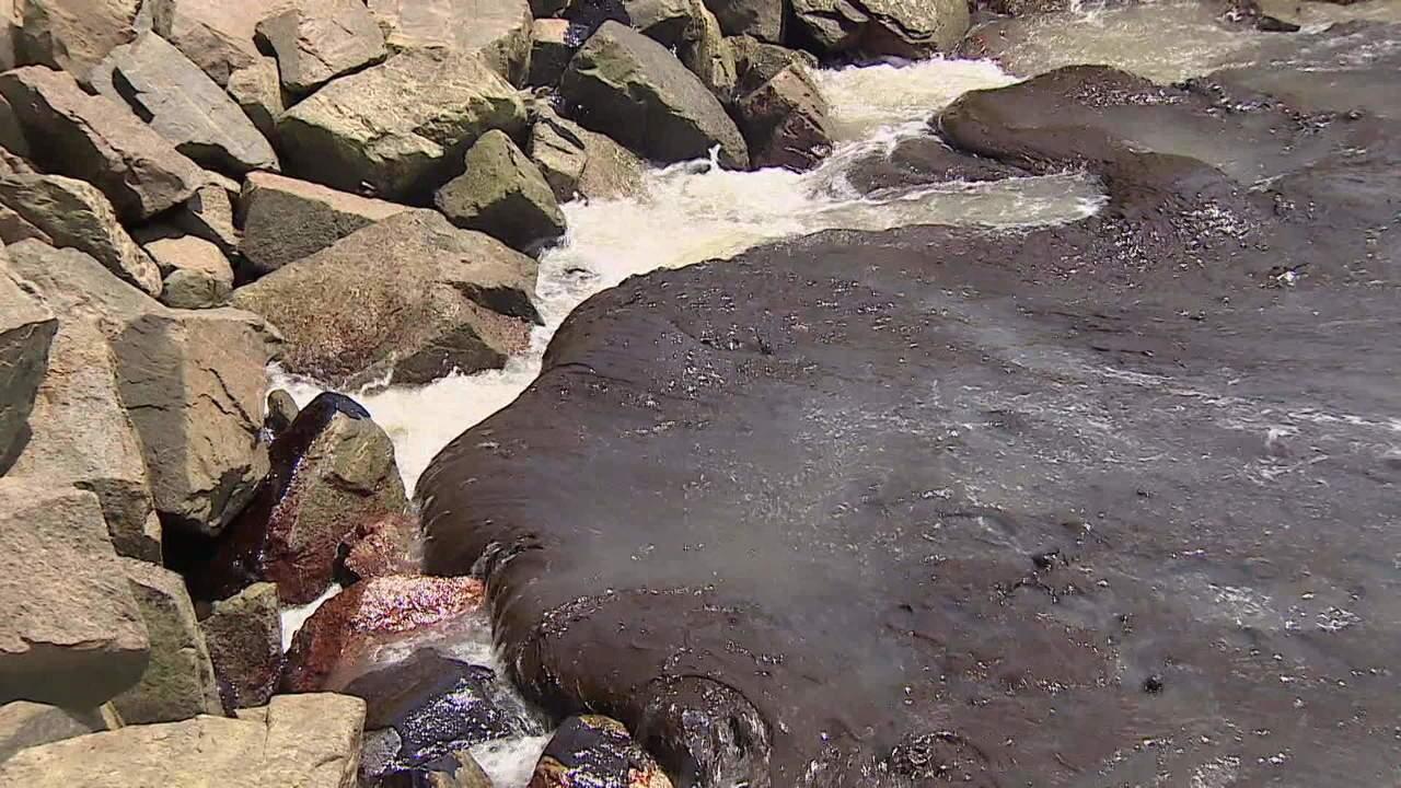Sobe para 132 o número de locais atingidos por manchas de óleo no Nordeste