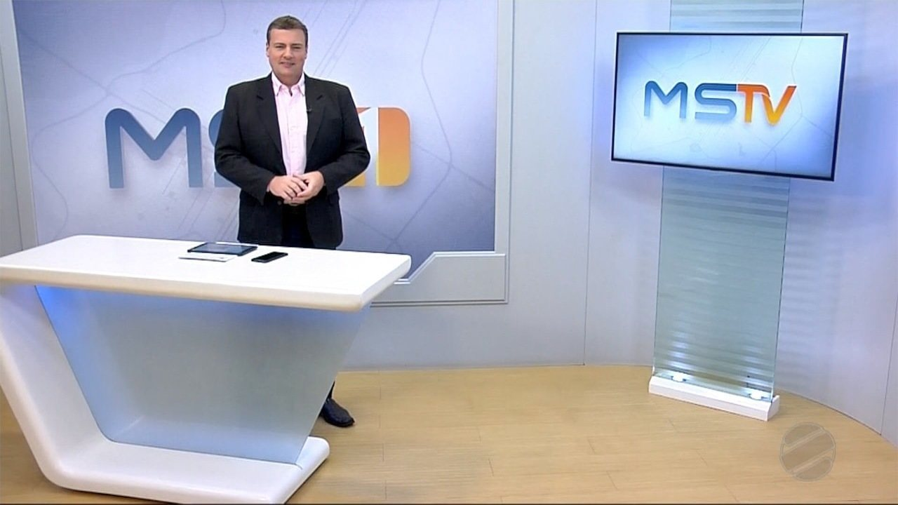 MSTV 1ª Edição Dourados - edição de segunda-feira, 07/10/2019 - MSTV 1ª Edição Dourados - edição de segunda-feira, 07/10/2019