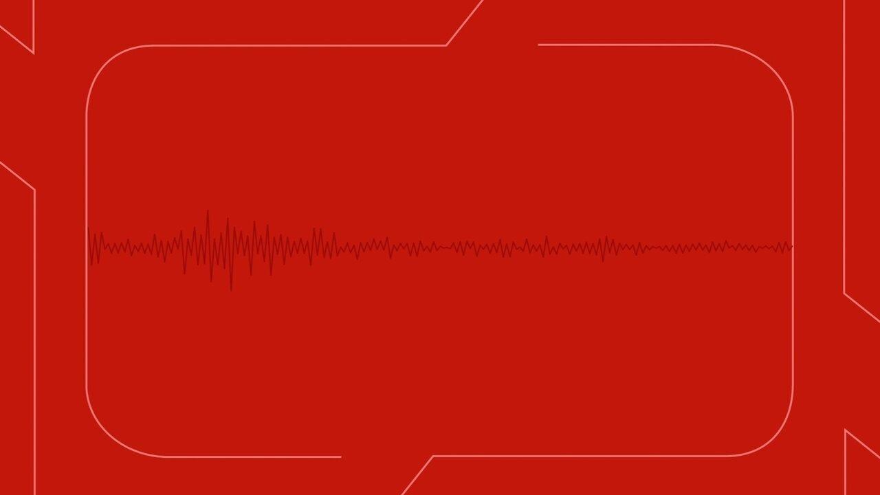 Em áudio, professor chama aluna de 12 anos de 'amorzinho' e pede discrição