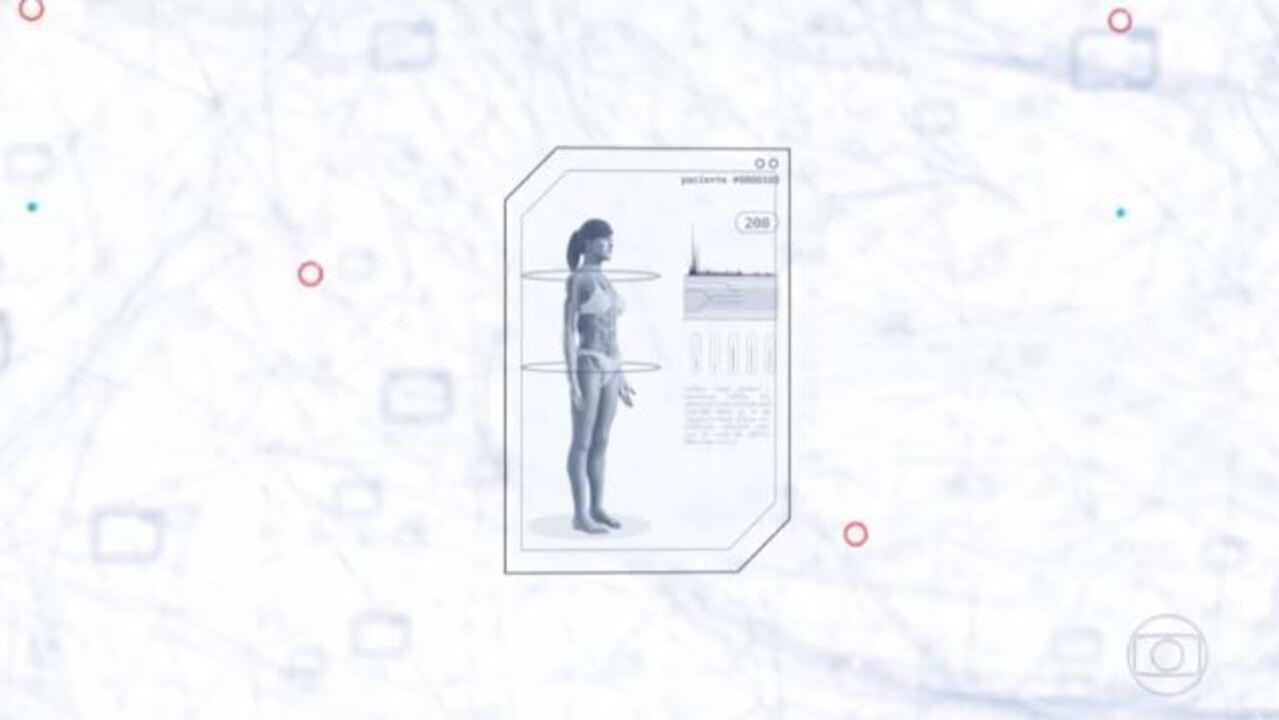 Inteligência artificial garante avanços no tratamento de doenças e agilidade na internação