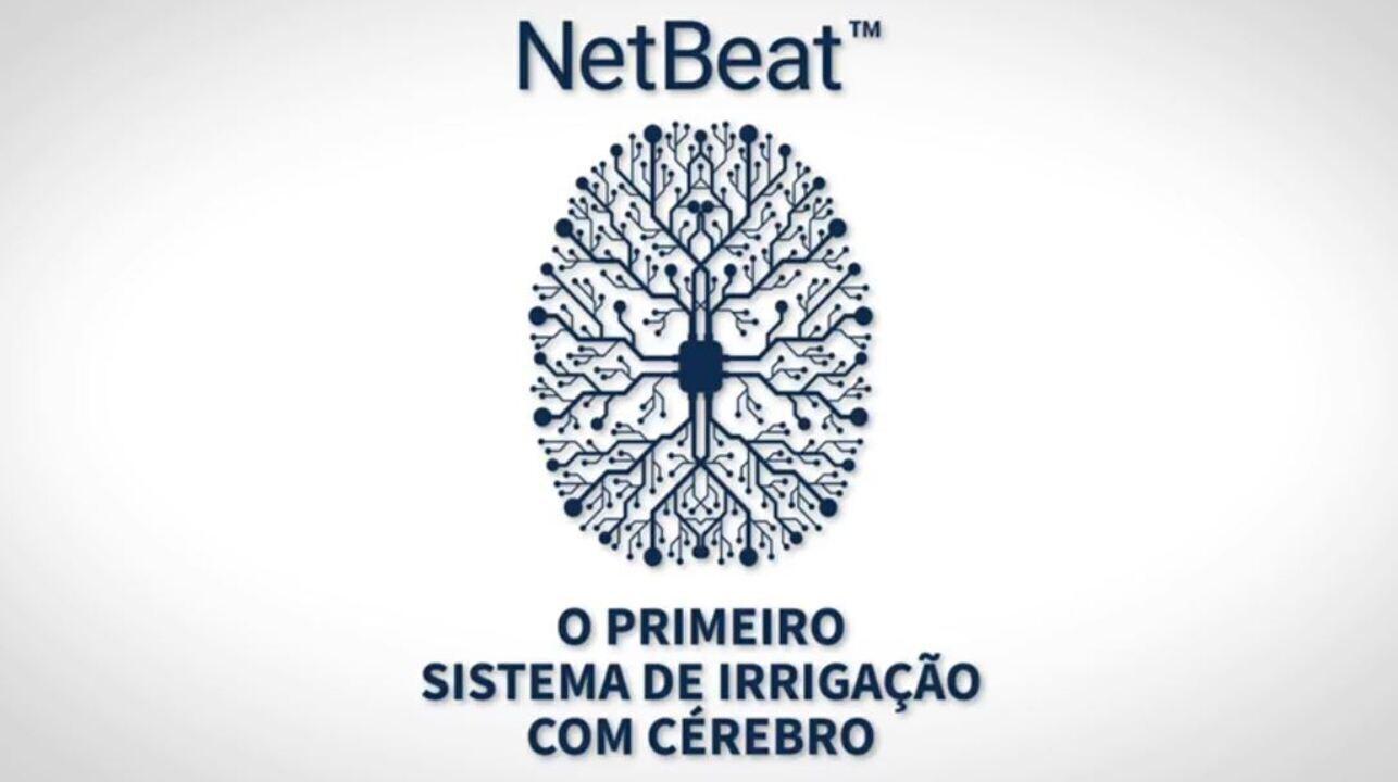 NetBeat - O primeiro sistema de Irrigação com Cérebro