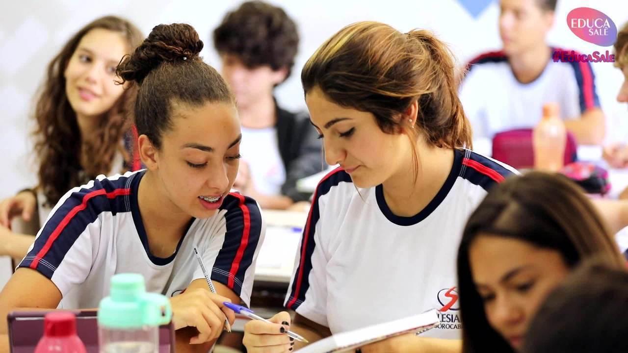 Ensino médio: as escolhas e expectativas da nova etapa escolar
