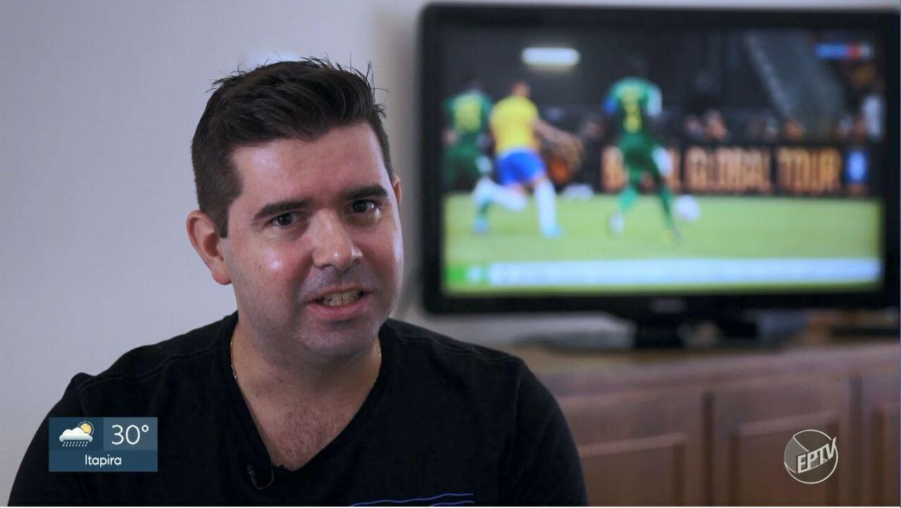 Saiba como assistir ao jogo do Guarani no GloboEsporte.com