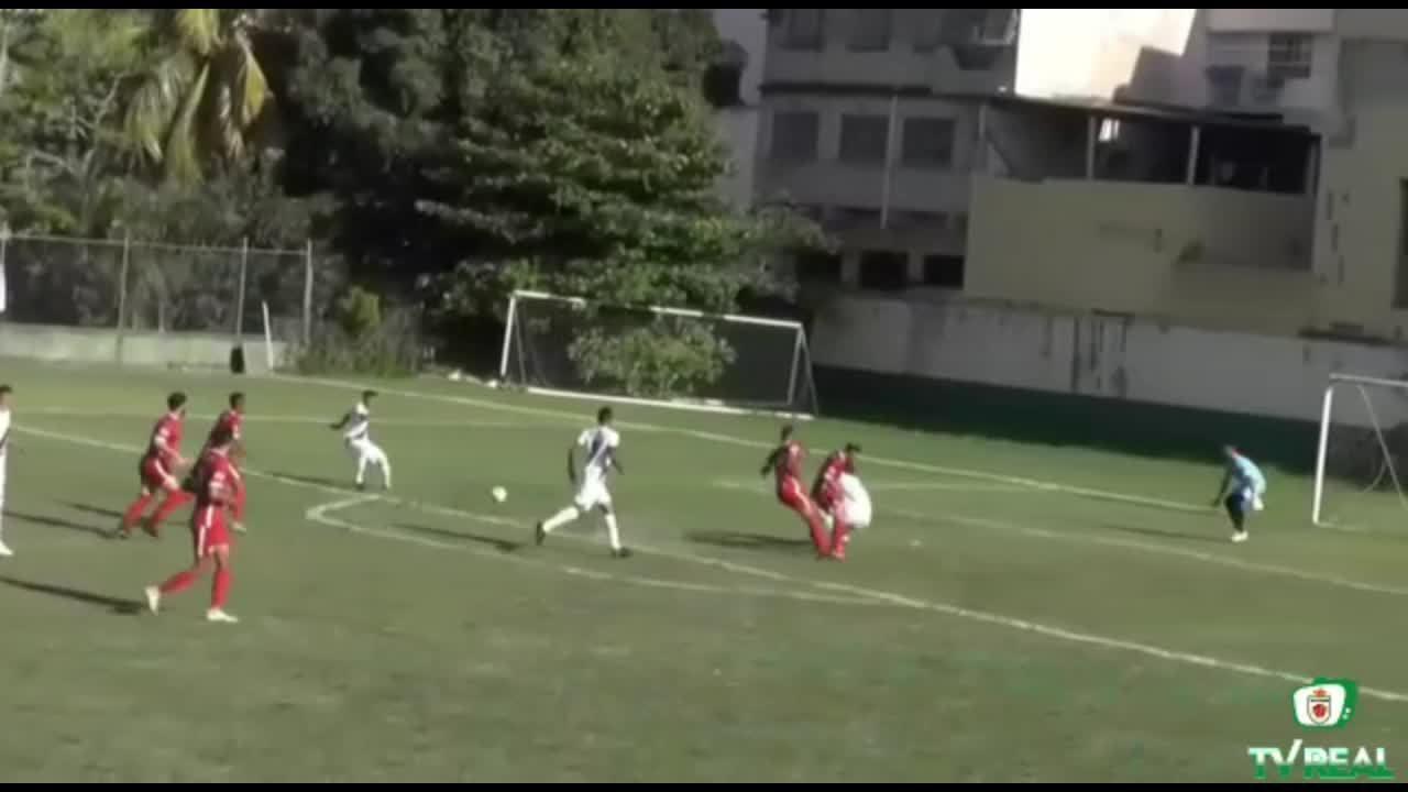 O gol de Vilavelhense 0 x 1 Real Noroeste, pela Copa Espírito Santo 2019