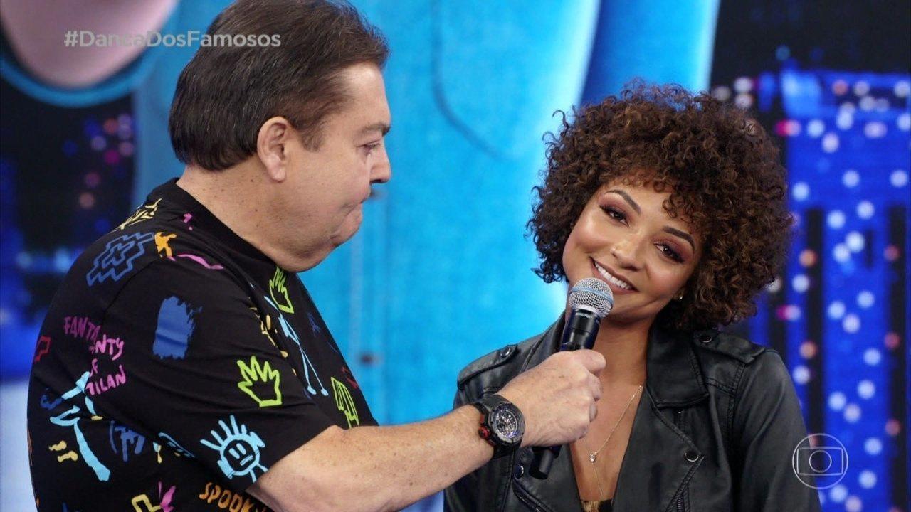 Luis Lobianco sofre contusão durante ensaios e não se apresenta no rock