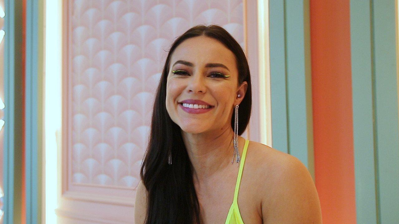 Paolla Oliveira comenta participação de Vivi Guedes como jurada do 'Best Cake'