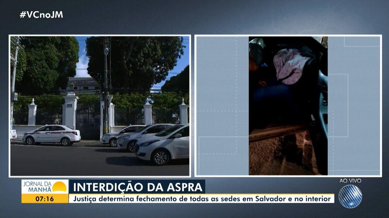 Deputado Marcos Prisco é internado em hospital de Salvador após sofrer crise de ansiedade