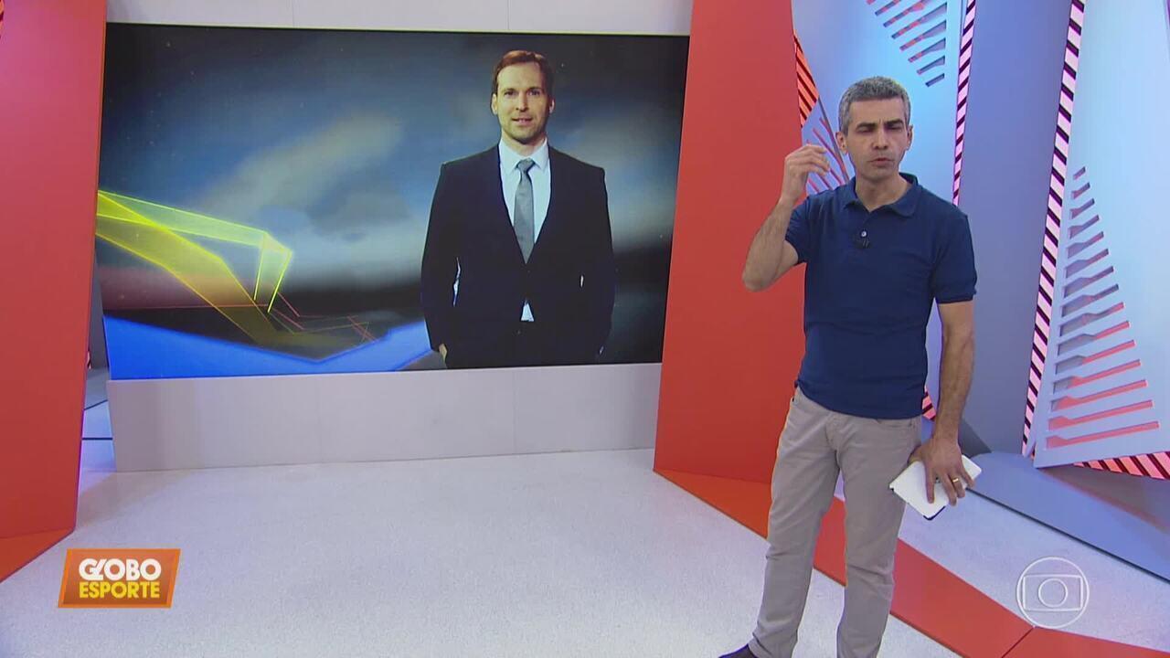 Globo Esporte MG - programa de quarta-feira,16/10/2019 - íntegra - Globo Esporte MG - programa de quarta-feira,16/10/2019 - íntegra
