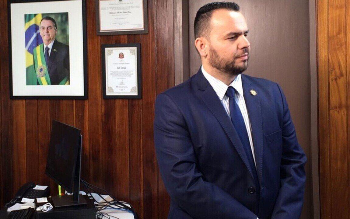 Procuradoria avalia denúncia de 'rachadinha' no PSL de SP