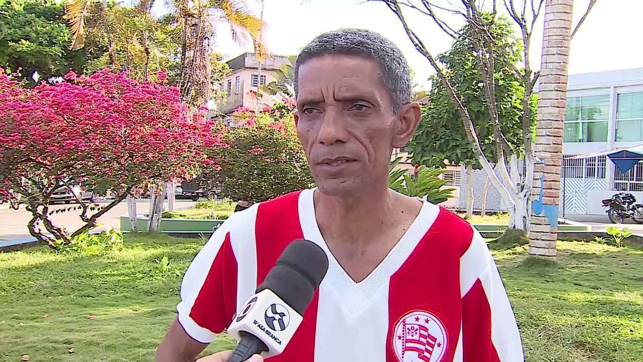 Após 30 anos, como é a vida do autor do gol mais rápido do Brasileirão