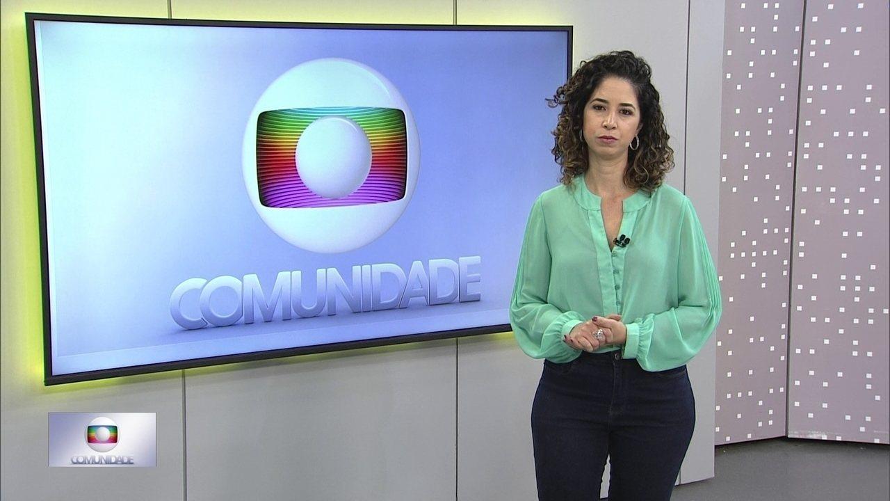 Globo Comunidade DF - Edição de 20/10/2019 - O Globo Comunidade desta semana vai abordar as dificuldades enfrentadas pela população de rua e a luta por direitos como saúde, moradia e educação.