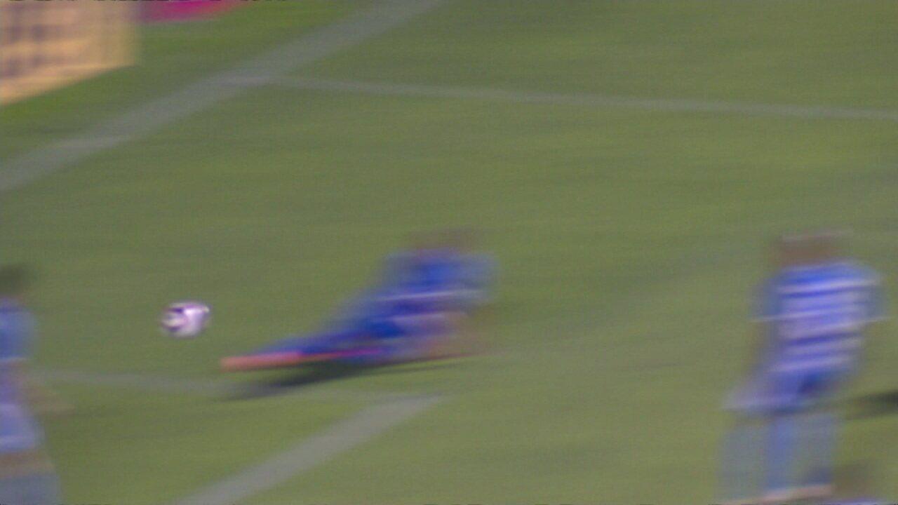 Melhores momentos: Operário-PR 2 x 1 São Bento pela Série B do Campeonato Brasileiro