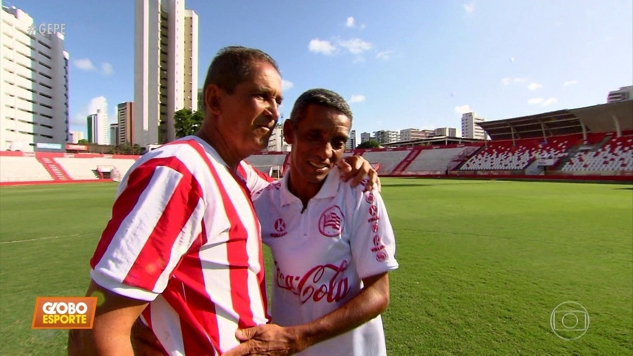 A anatomia de um gol: 30 anos depois, Nivaldo relembra gol mais rápido do Brasileirão