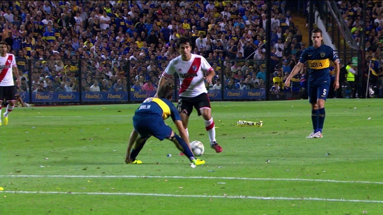River chega para semifinal com vantagem, mas Boca tenta acabar com a fama de freguês do rival