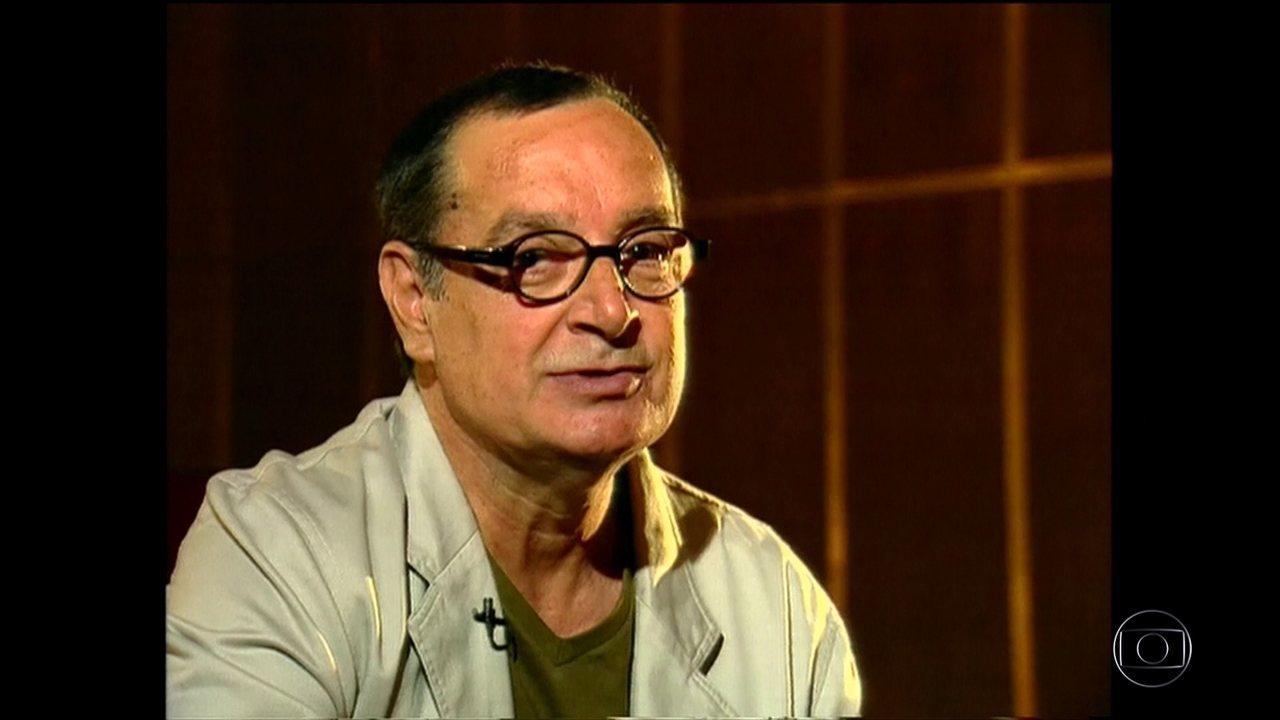 Cantor e compositor Walter Franco morre em São Paulo aos 74 anos