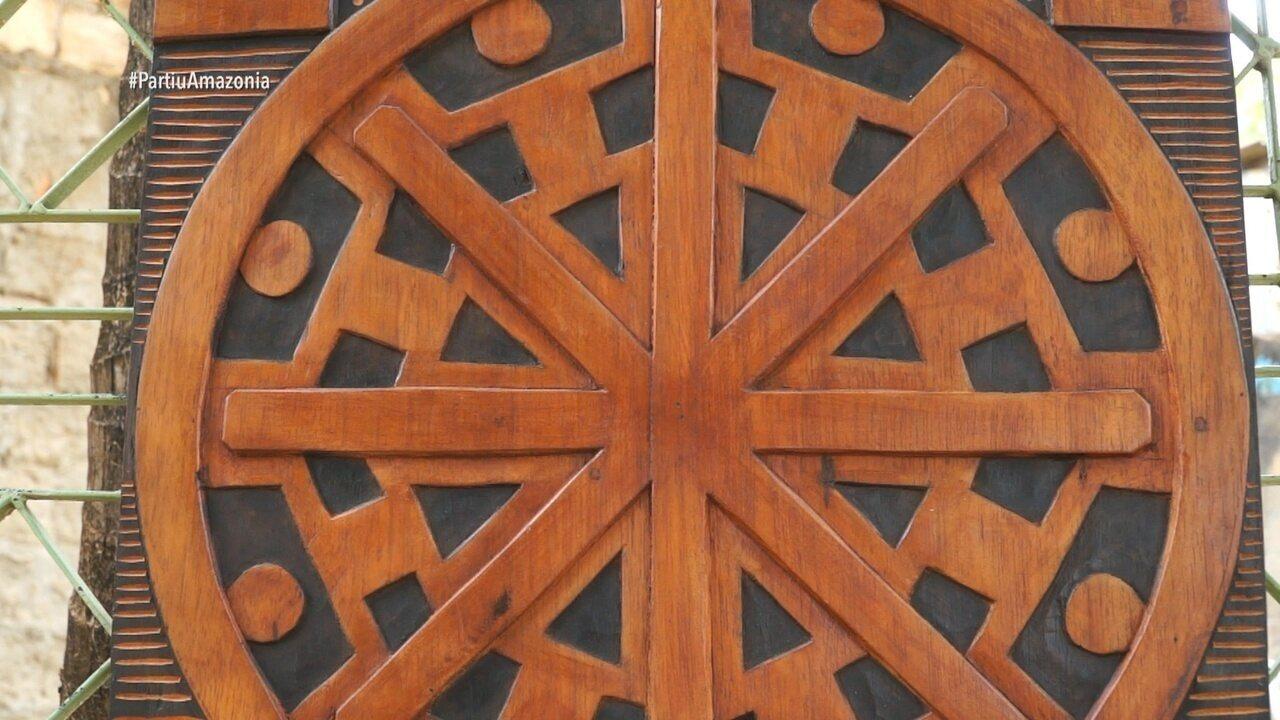 Parte 1: Partiu começa com rolê cultural em Boa Vista