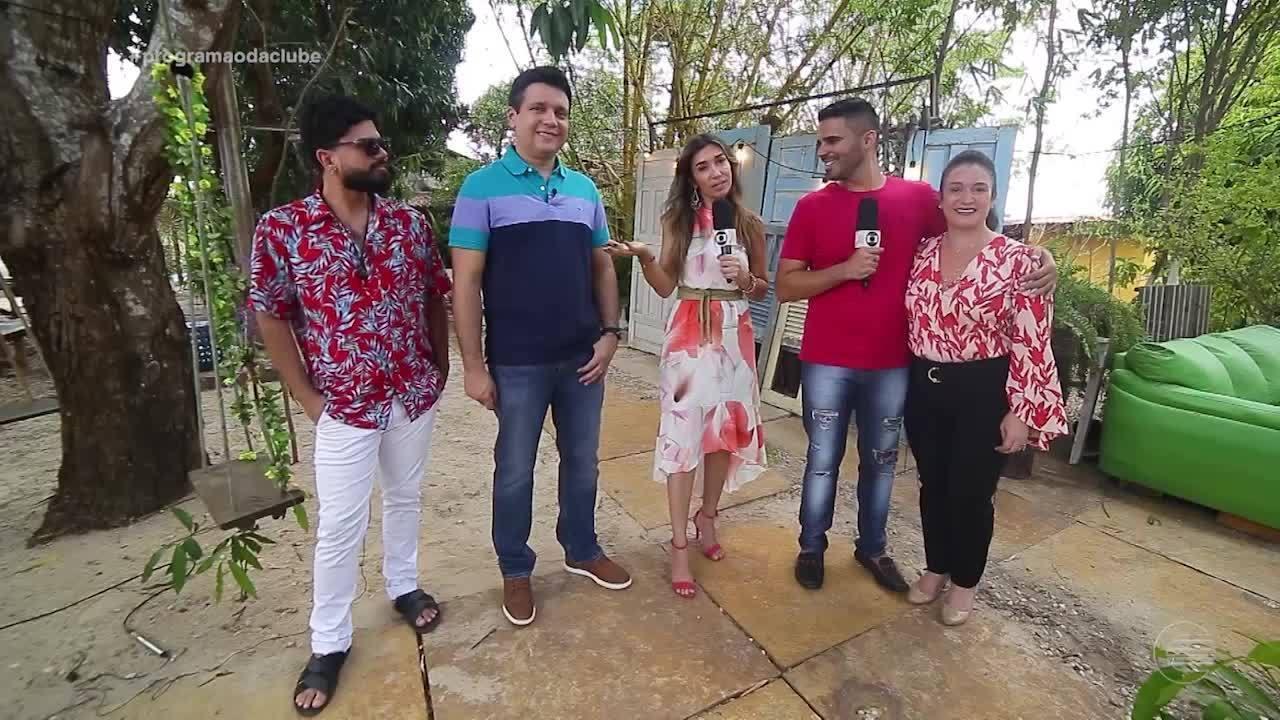 Equipe do Programão se despede do Piauí