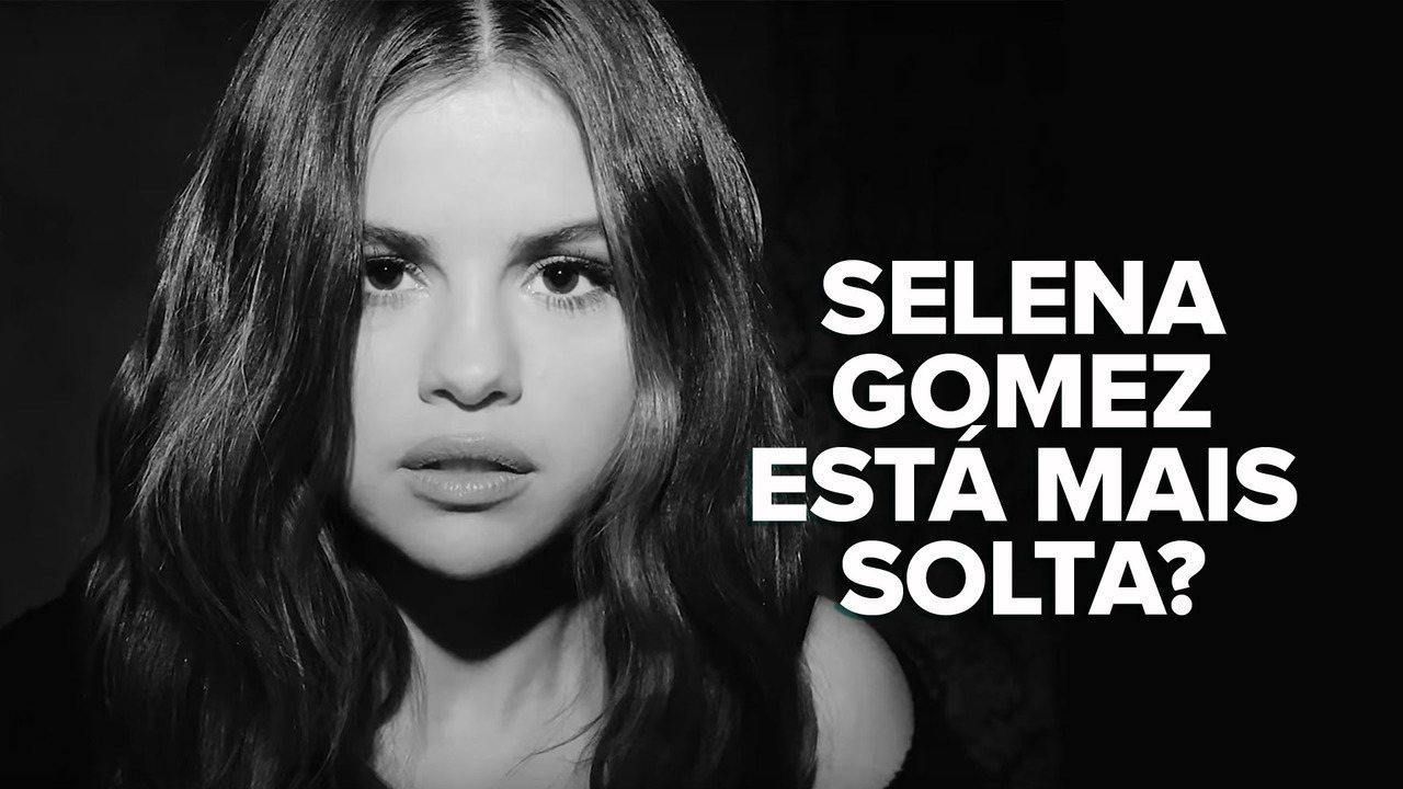 Selena Gomez volta com 'Lose you to love me' e 'Look at her now'