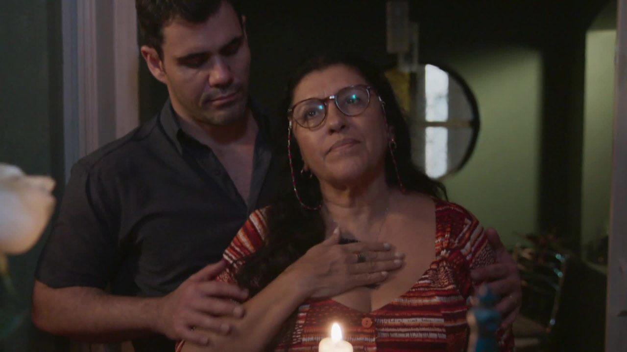 Conheça Lurdes, personagem de Regina Casé em 'Amor de Mãe'