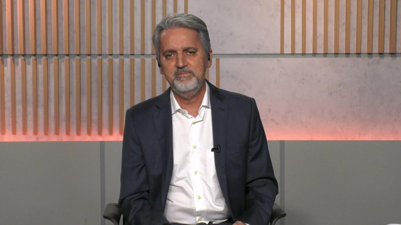 Valdo: Planalto espera evitar punição severa a Eduardo Bolsonaro