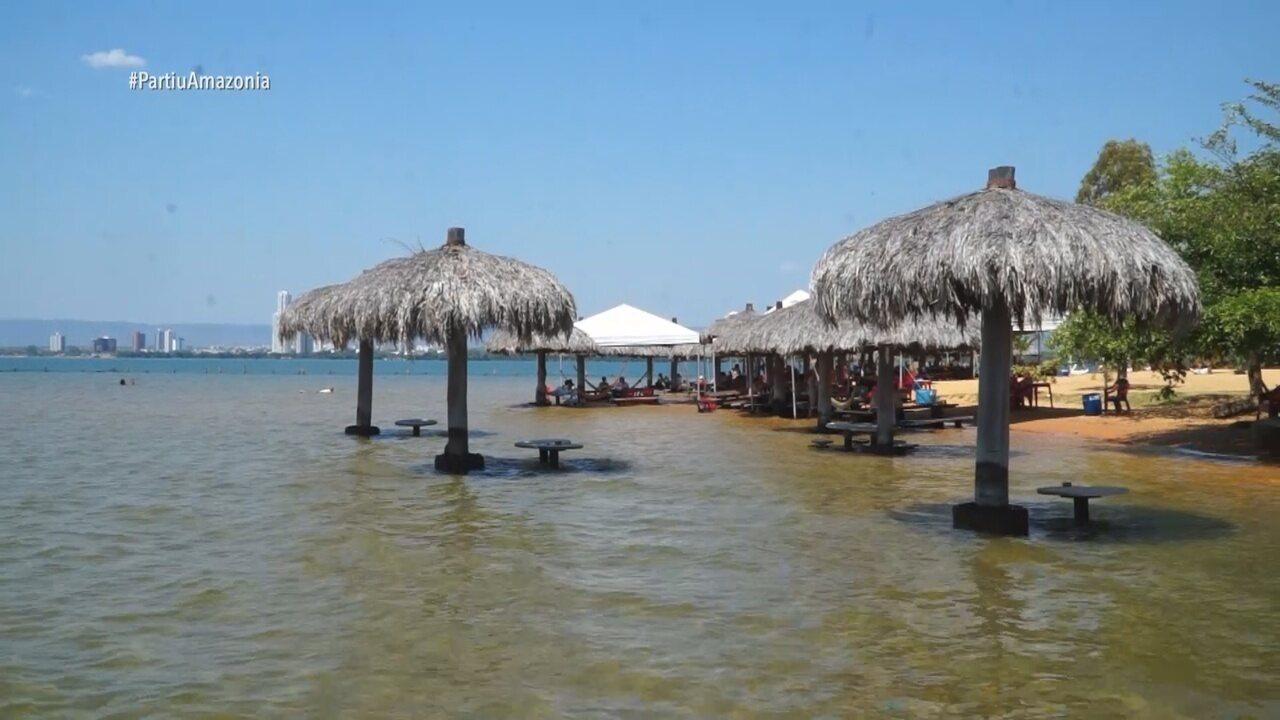 Parte 3: E pra fechar tem tour pelas Ilha da Canela