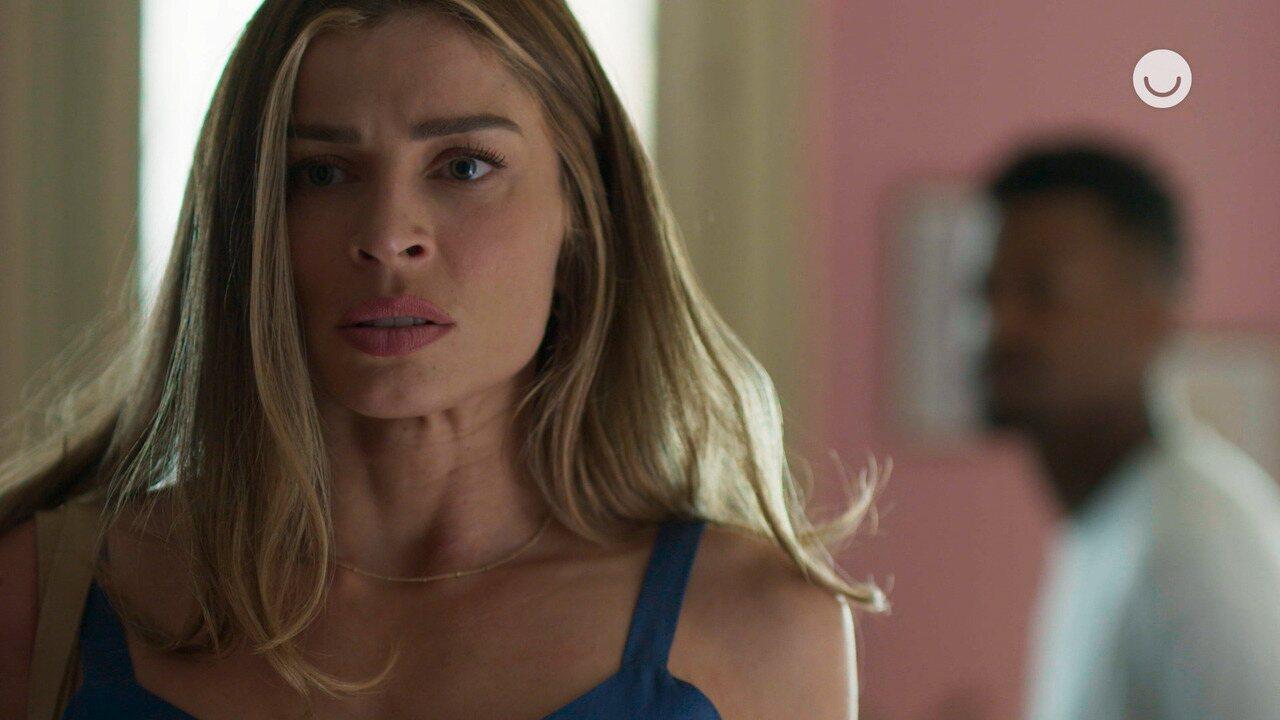 Teaser 'Bom Sucesso' 05/11: Ramon descobre que Paloma estava com Marcos