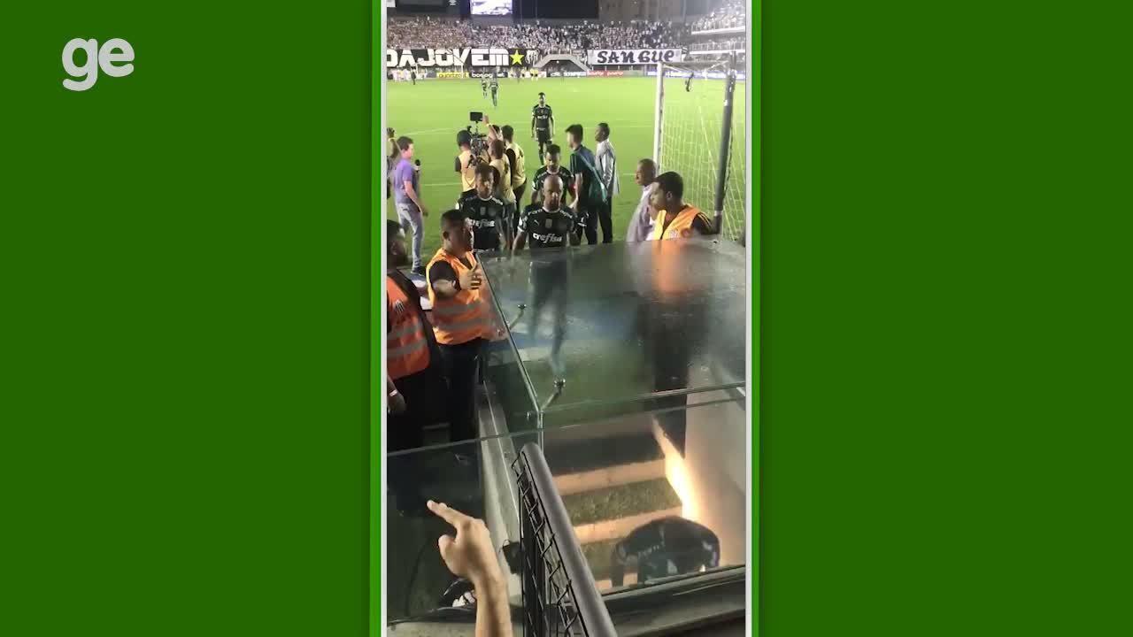 Reveja os lances que geraram as denúncias contra Felipe Melo e Willian