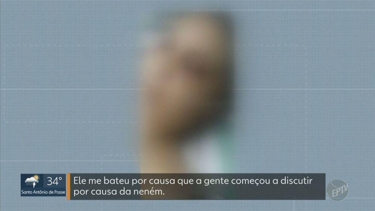 Grávida que perdeu filho após ser agredida confirma que agressões foram de namorado