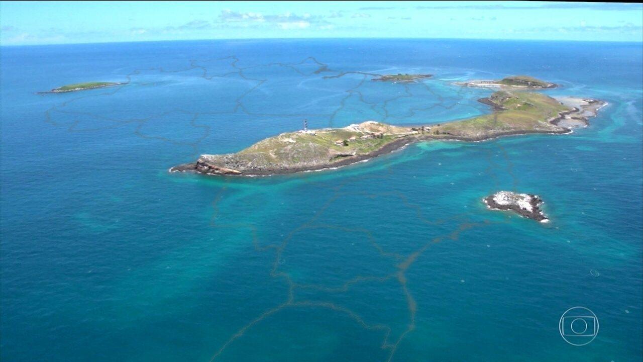 Visitação ao Parque Nacional Marinho de Abrolhos vai continuar suspensa até dia 14