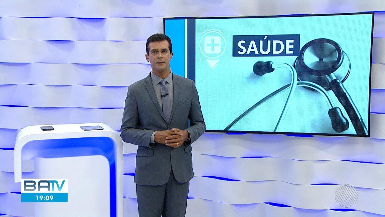 Após 21 anos, Feira de Santana registra caso confirmado de sarampo