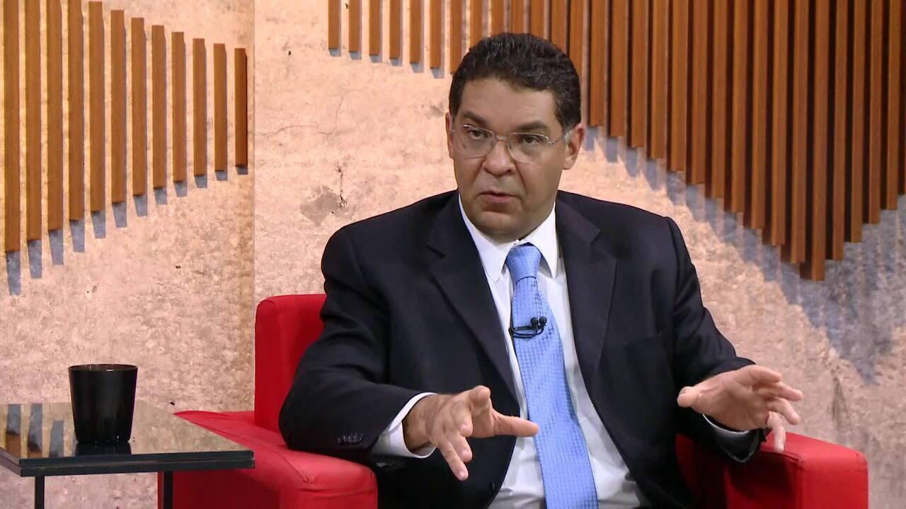 Secretário do Tesouro, Mansueto Almeida, fala da reforma administrativa no serviço público