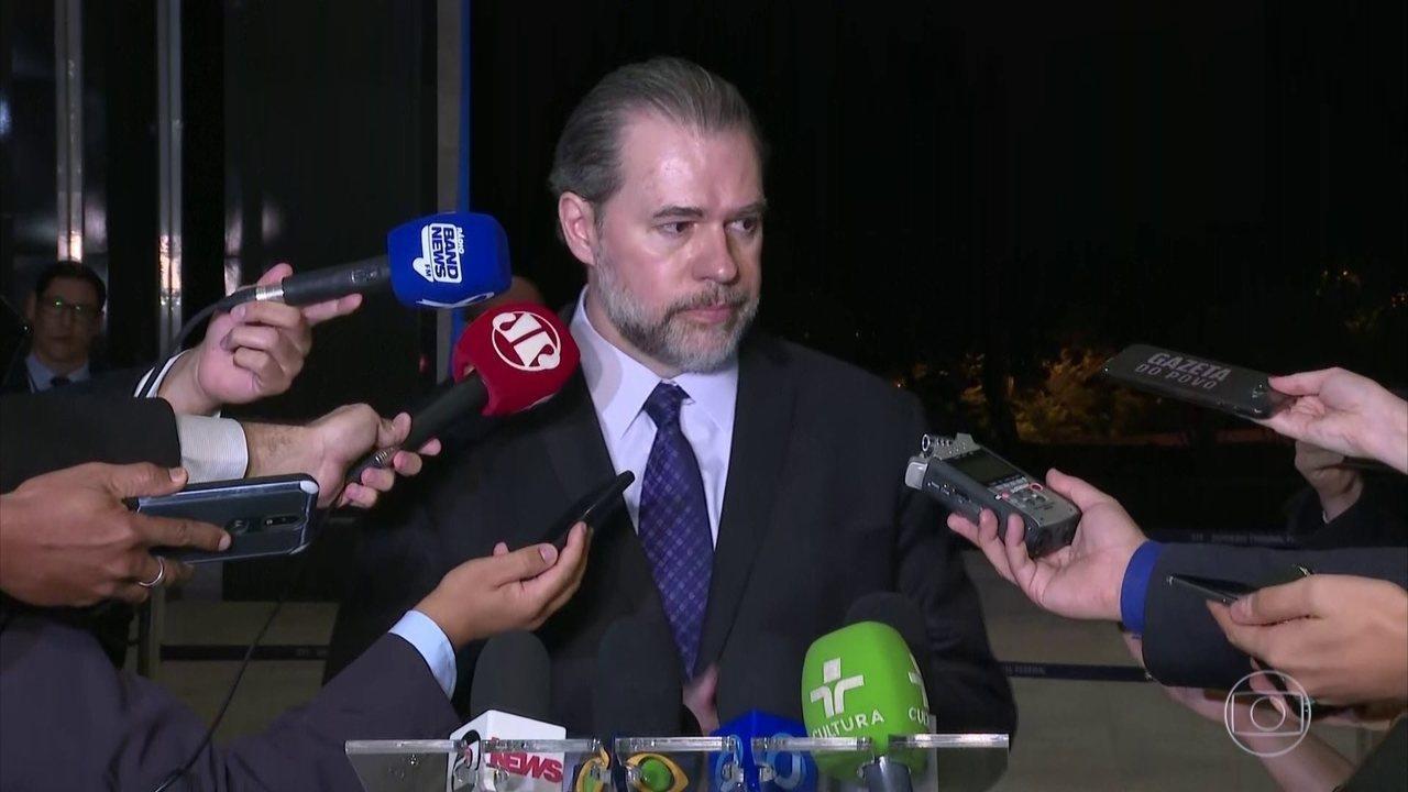 Decisão do STF não significa liberação automática de condenados sem o trânsito em julgado