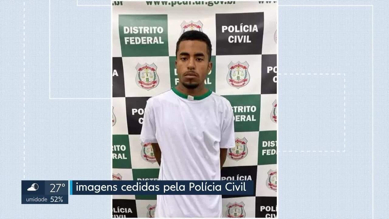 Homofobia: suspeito de esfaquear jovem em saída de festa é preso